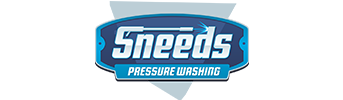 Sneeds Pressure Washing